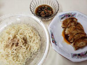 スイフンガのつけ麺