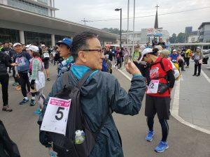 飯塚武雄100kmウォークチャレンジコース